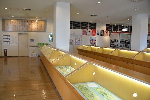 名鉄資料館