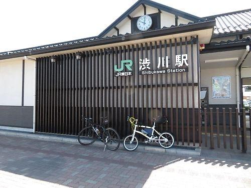 利根川自転車道ツーリング