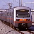 【ギリシャ】地下鉄3号線用車両
