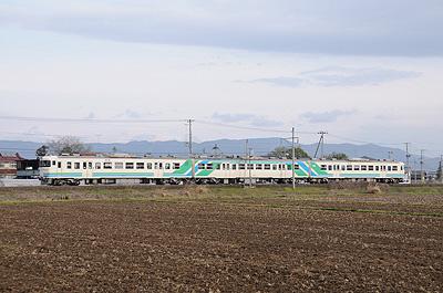 阿武隈急行417系