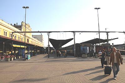 ベオグラード本駅