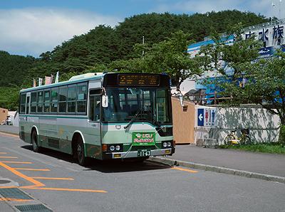 青森市営バス
