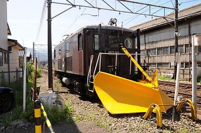 北陸鉄道ED30型