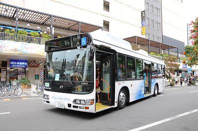 第2回福島バスまつり