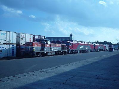 2009年鉄道フェスティバルイン東北