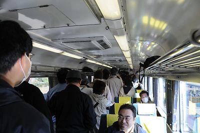 阿武隈急行ぶらりおとぎ街道号