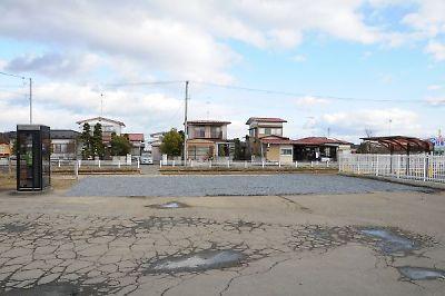 2009/12の沢辺駅