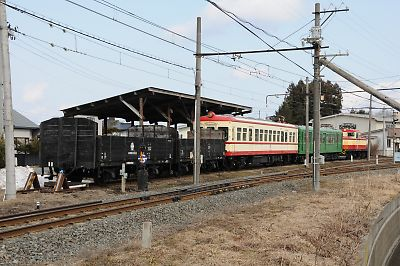 十和田観光電鉄トラ300(七百駅)T_dsc_1466