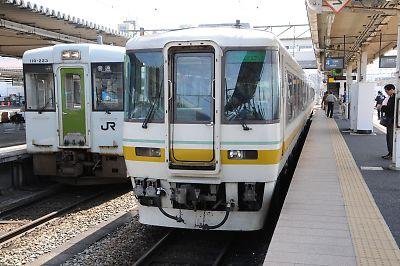 みちのく鉄道応援団会津鉄道ツアー