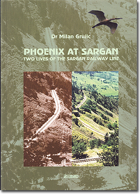 PHOENIX AT SARGAN