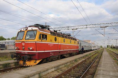 TRAIN412_NIKOLA TESLA