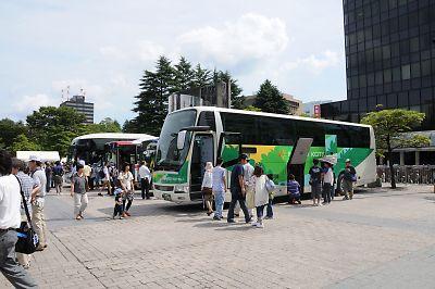 2010宮城バスまつり