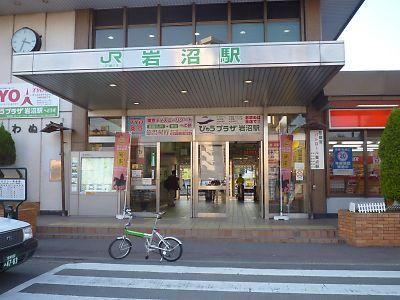 阿武隈急行線沿線ツーリング