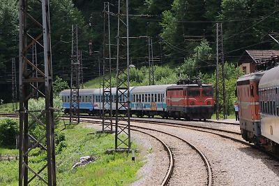 ボスニアヘルツエゴビナの鉄道