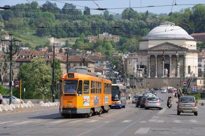 トリノ市電