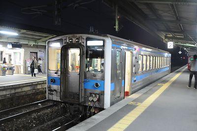 筑豊本線(原田線)のキハ31