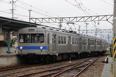 みちのく鉄道応援団・駅スタンプ贈呈(福島交通)