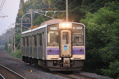青い森鉄道(快速)