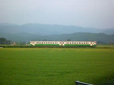若柳⇒前谷地(DAHON Dash X20)