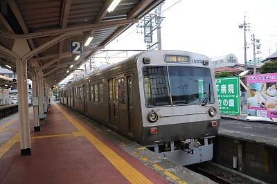 静岡鉄道(新清水駅)