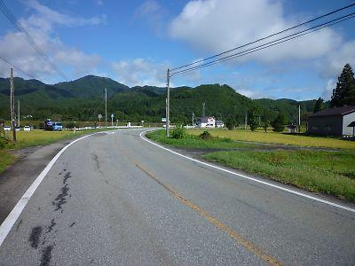 秋田内陸線沿線ツーリングbyDAHON DASH X20