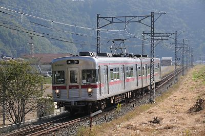 長野電鉄沿線ツーリングbyDAHON DASH X20