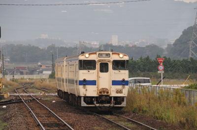 唐津線キハ47