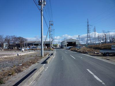 仙台⇒石巻ツーリングby Dahon Dash X20