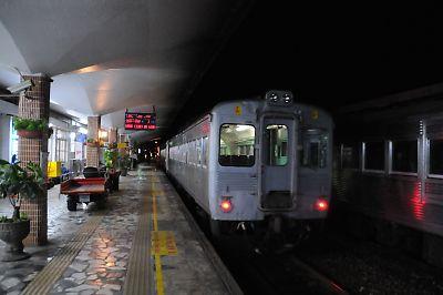 DR2700型(台湾/玉里駅)