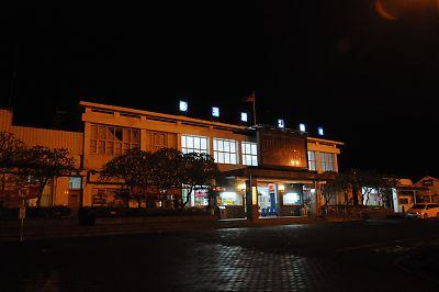 玉里駅(台湾)