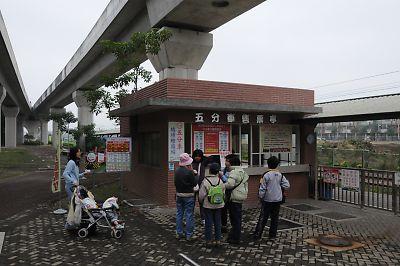 橋頭糖廠観光トロッコ列車