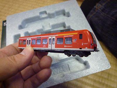 KATO・ドイツ型ET425