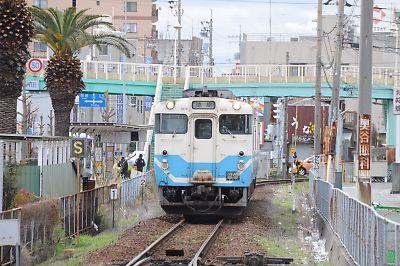 キハ47(鳴門線)