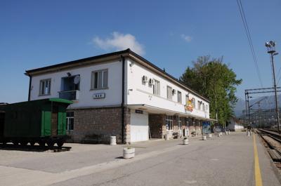 アルバニア・モンテグロ国境越えby白タク