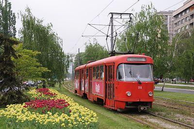 サラエボ市電