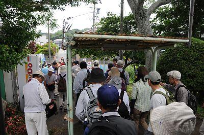 天竜浜名湖鉄道・細谷駅