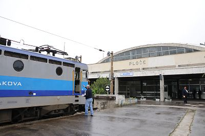 サラエボ・プロチェ鉄道の旅