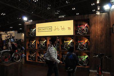 サイクルモード2012