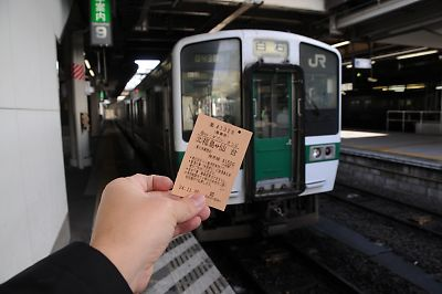 東北本線430M