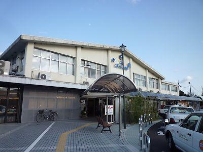 土佐くろしお鉄道中村・宿毛線中村駅