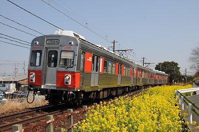 豊橋鉄道・渥美線