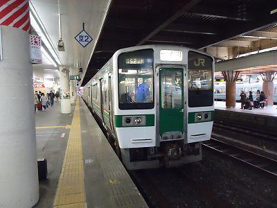 東北本線721M(H25.4.6)