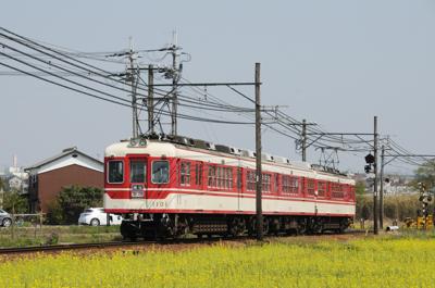 神戸電鉄・粟生線