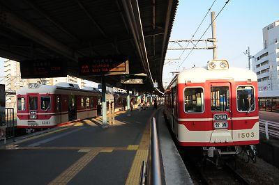 神戸電鉄・三田線