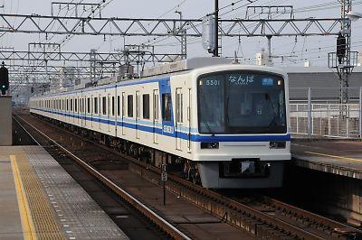 泉北高速鉄道5000系