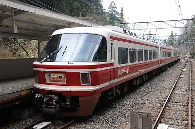南海電鉄・高野線