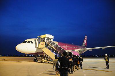 関西空港ターミナル2