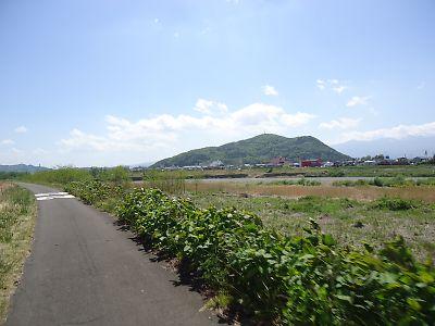 阿武隈の里ツーリングby Dahon Dash X20
