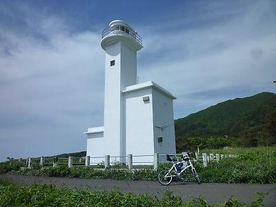 【自転車】[輪行]五能線沿線ツーリングその1(東能代/深浦)