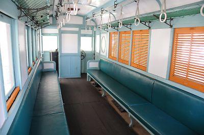 みちのく鉄道応援団秋田ツアー(雄勝線デハ3型)